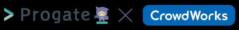 Cw progate logo