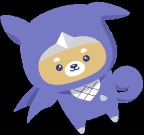 Ninjawanko body